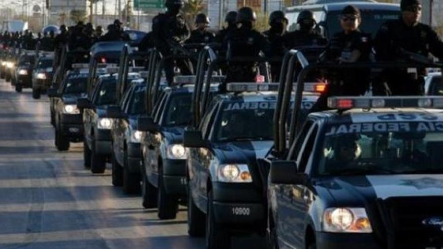 Más de 7 mil policías vigilarán segundo fin de semana largo en el país