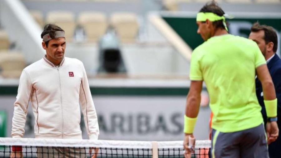 Federer y Nadal se vuelven a citar en Wimbledon