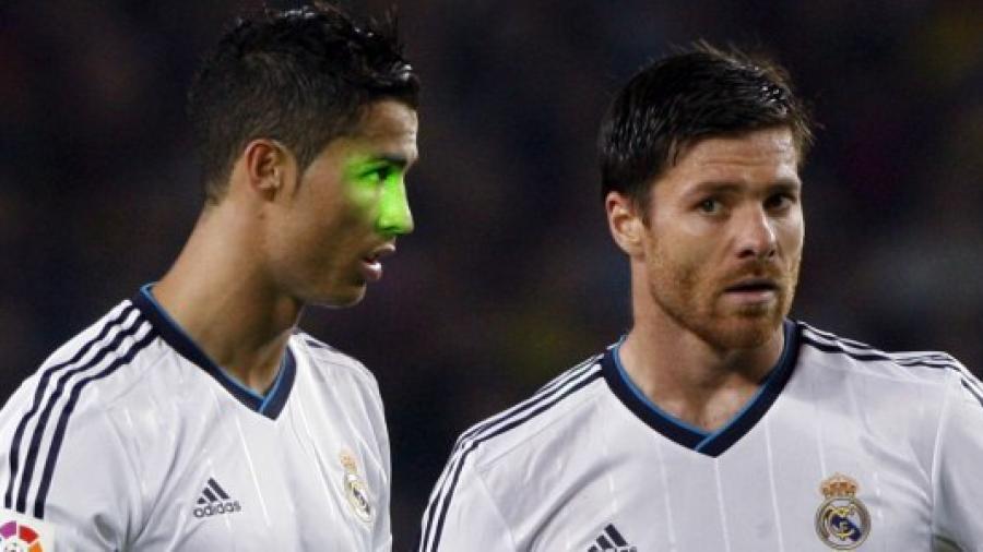 Cristiano Ronaldo y Xabi Alonso a juicio el próximo martes