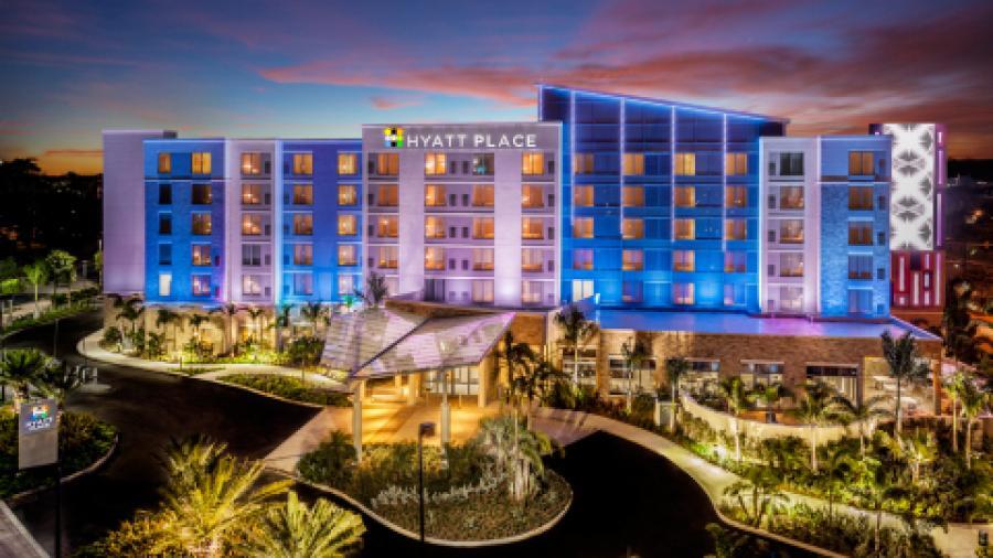Haytt Hotels Corporation parte de la lucha contra los plásticos