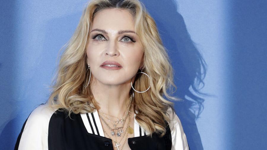 Madonna escribirá y dirigirá su propia biopic