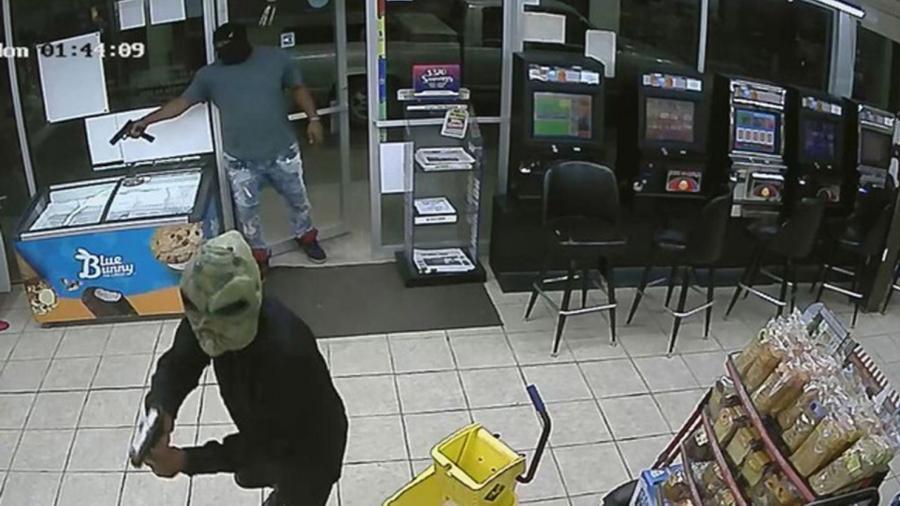 Autoridades de Houston investigan asesinato de un empleado de una tienda