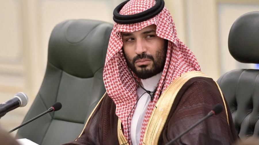 Hackean teléfono de Jeff Bezos; aseguran que podría haber sido el príncipe de Arabia Saudita