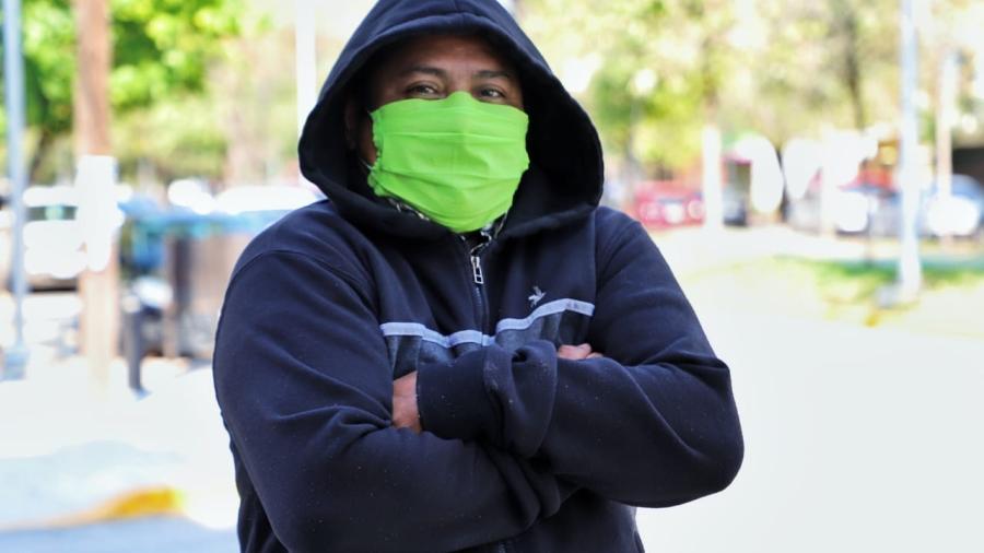Recomienda Salud proteger a niños y adultos mayores  por frente frío 17
