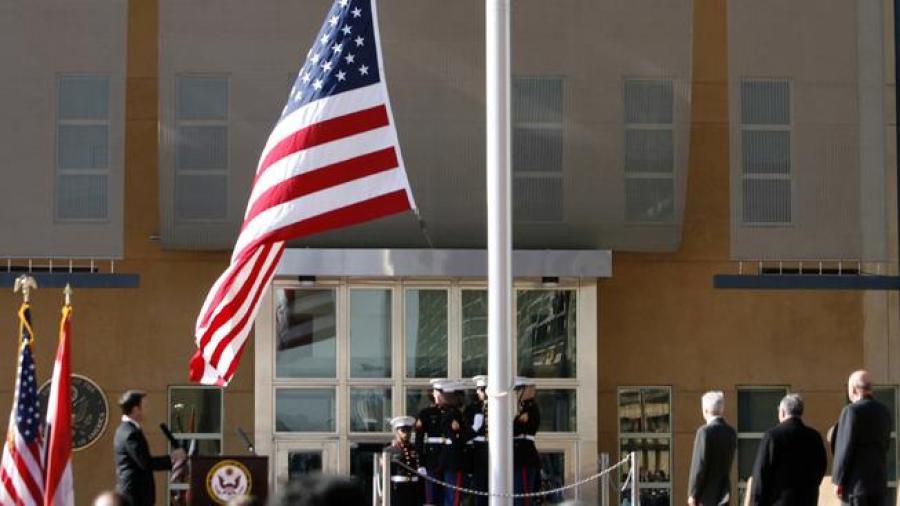 Ordena EU evacuar al personal de su embajada y consulado en Irak