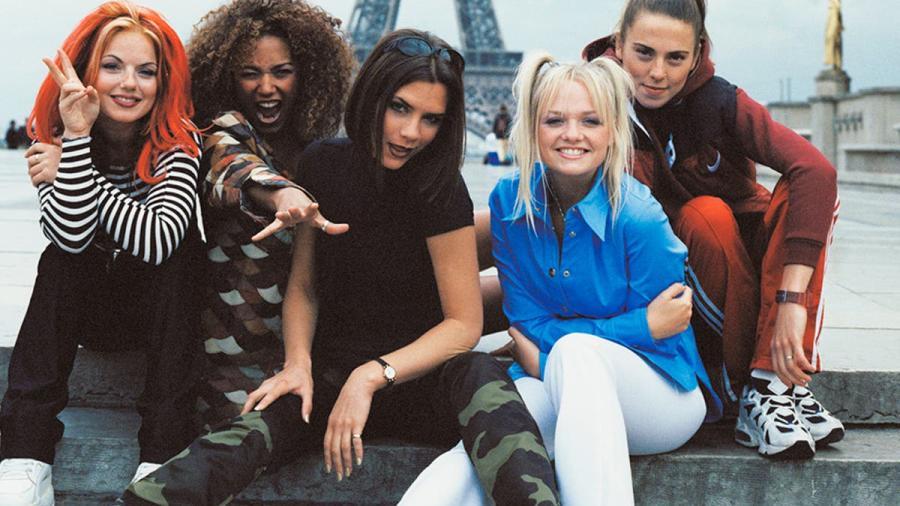 Spice Girls lanzará nuevo disco inédito