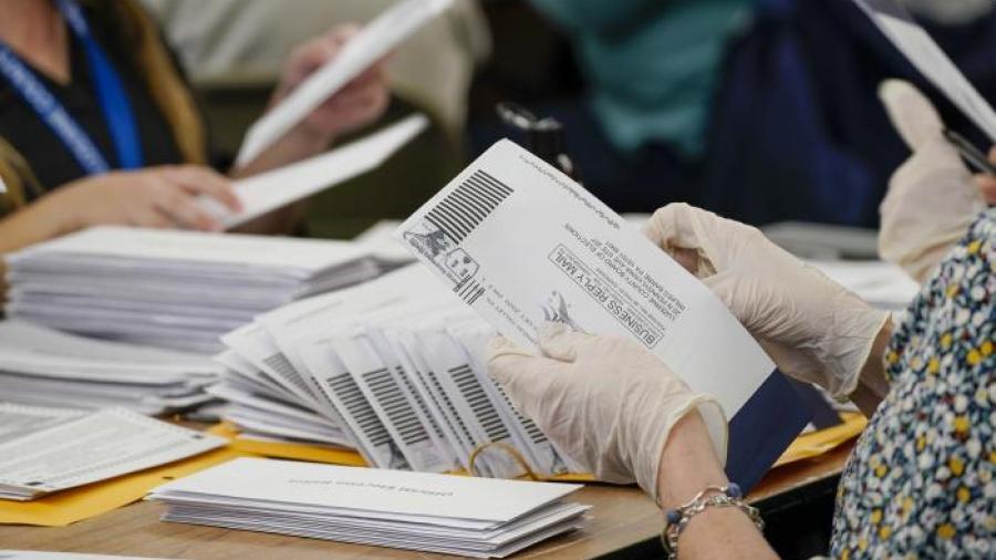 PRD afirma que 2021 tiene el proceso electoral más violeto de la historia