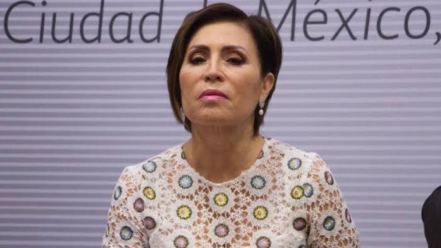 Obtiene Rosario Robles luz verde para continuar juicio contra Gertz Manero