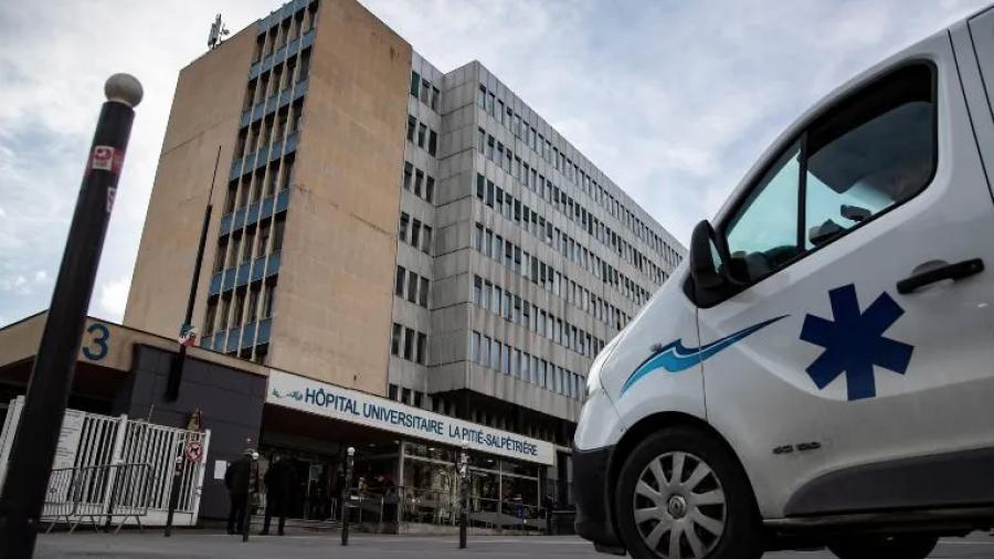 Se registra la segunda muerte por coronavirus en Francia