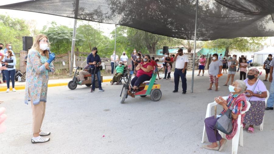 Ofertan más de 1000 vacantes en la colonia Carmen Serdán