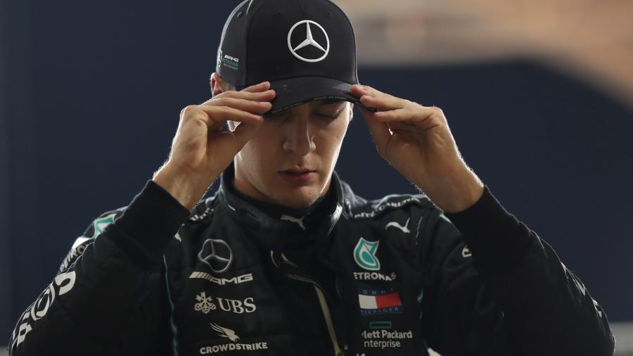 George Rusell se unirá a Mercedes en 2022