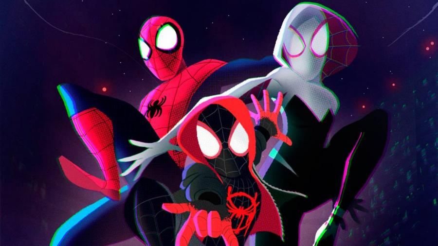 Segunda entrega de Spider-man: Into the Spider-verse superará a la primera, asegura productor.