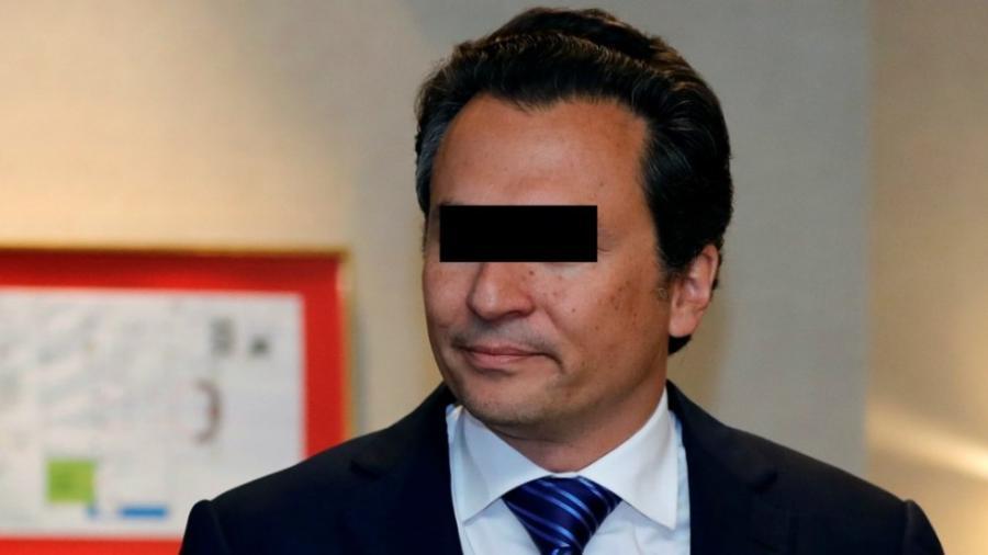 """Juez español dicta prisión para Emilio """"L"""""""