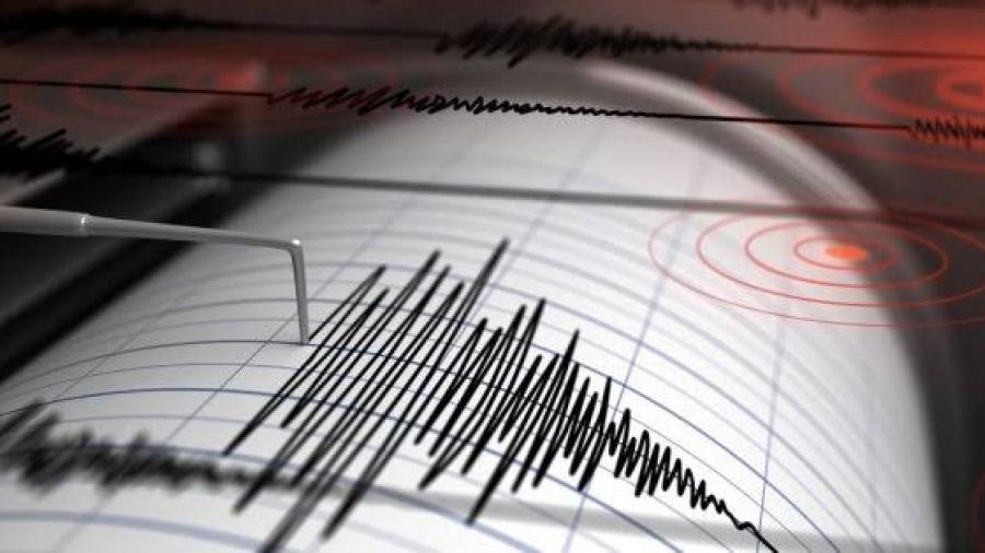 Reportan sismo de magnitud 4.2 en Sinaloa