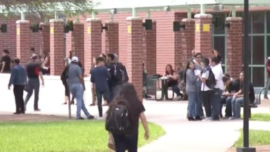 Arrestan a alumna de STC por amenaza