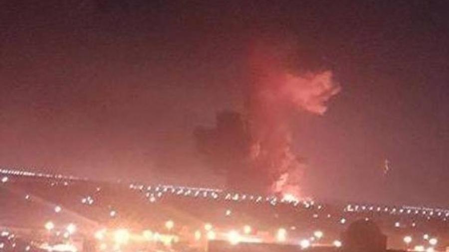 Explosión en aeropuerto de El Cairo alerta a la comunidad