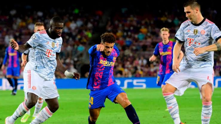 Bayern acecha las pocas estrellas que quedan en el Barcelona