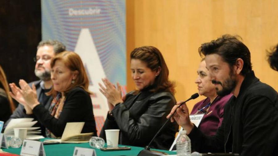 Lamenta Diego Luna cambio de postura de AMLO por Guardia Nacional