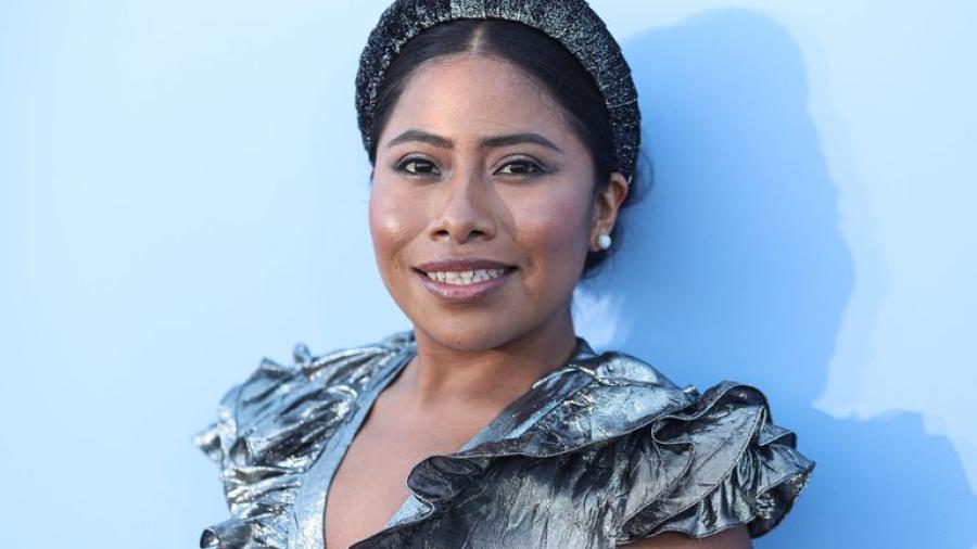 Yalitza Aparicio es invitada a unirse a la Academia de Cine de Estados Unidos
