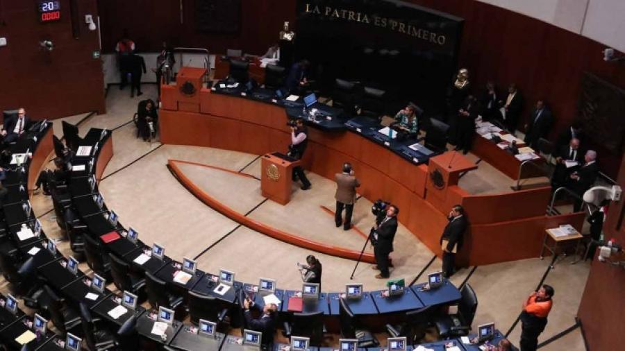 ¡Adiós al Seguro Popular! Senado aprueba creación del INSABI