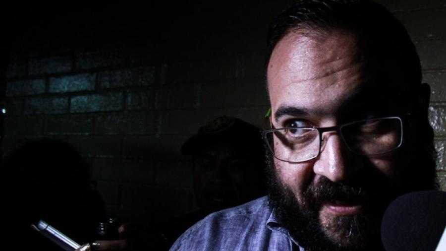 Piden diputados de PAN y PRD aplicar rigor de la ley contra Duarte
