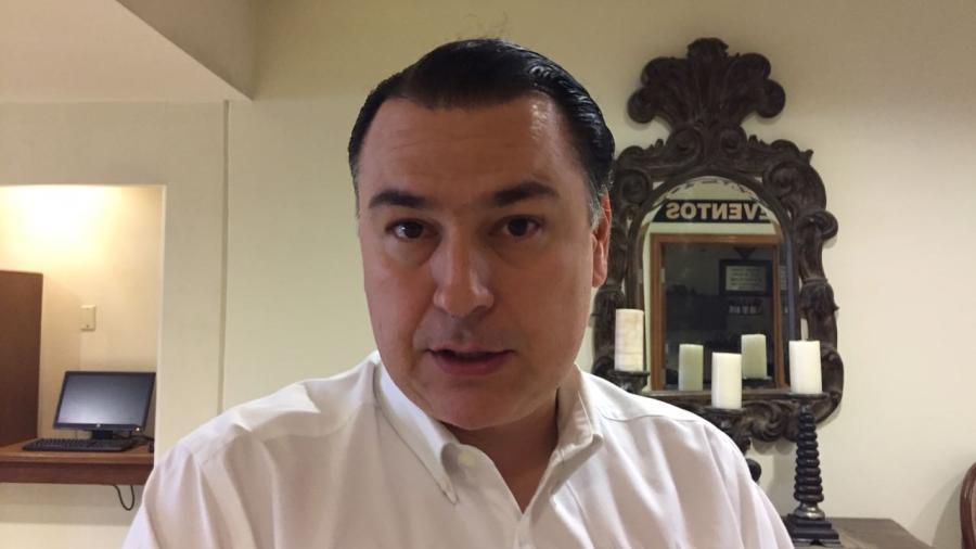 Crecen candidatos del PAN en Matamoros: Gerardo Peña