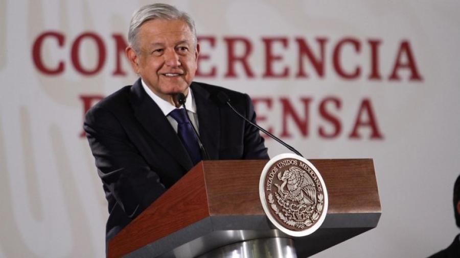 Sheinbaum, EZLN, gasoductos, esto y más en conferencia de AMLO
