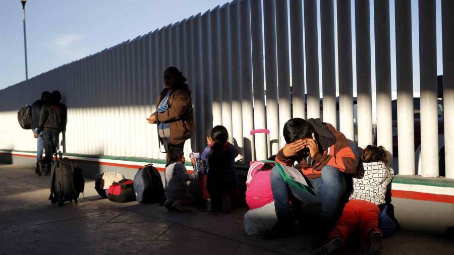 Corte Suprema de EU aprueba negar asilo a migrantes