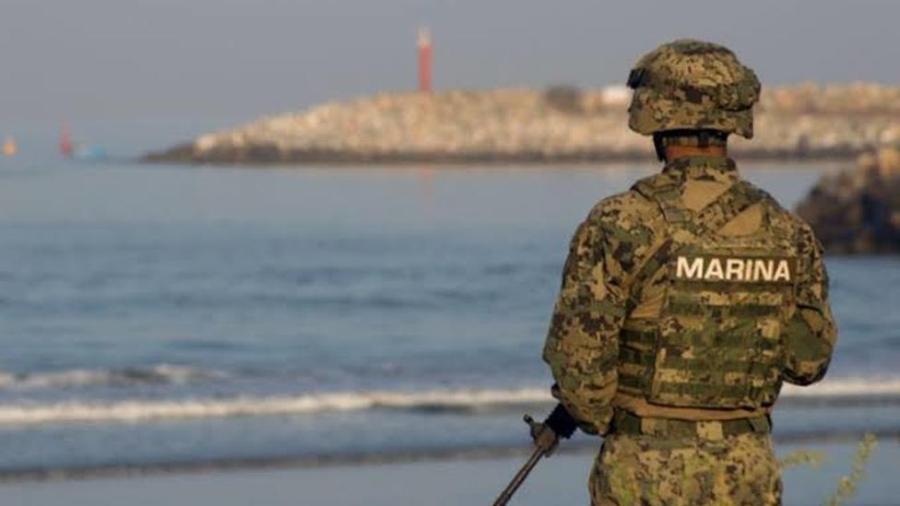 SEMAR invita a la población a sumarse a la Marina