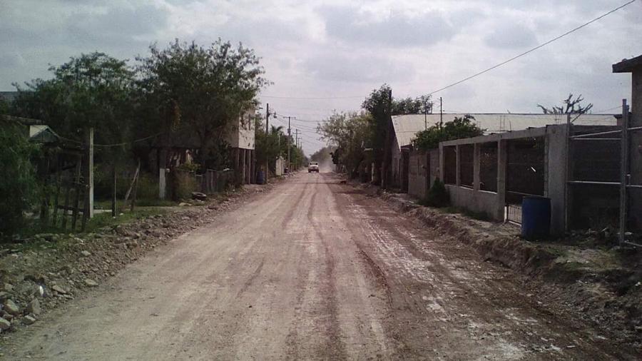 Ayuntamiento pavimenta Calle Séptima de la colonia Ernesto Zedillo