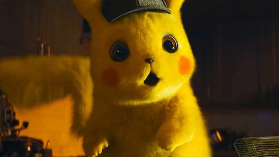 El nuevo avance de Detective Pikachu