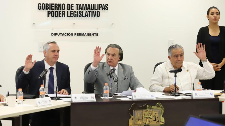 Apoyo total de la Sexagésima Tercera Legislatura a  personas con discapacidad: Diputado Glafiro Salinas