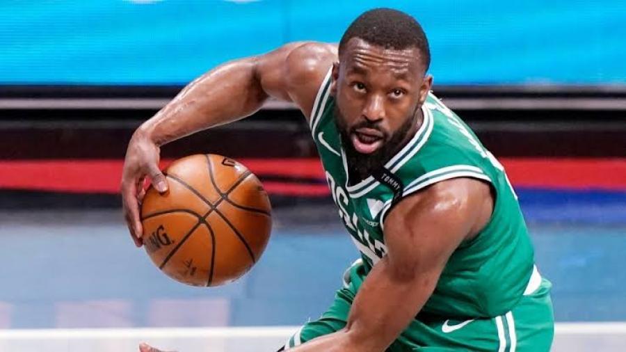 Celtics canjean a Kemba Walker a los Thunder de la NBA