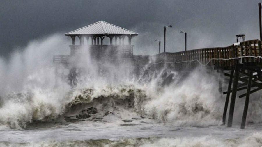 Mission toma medidas para la temporada de huracanes