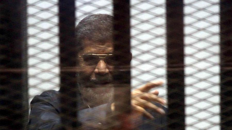Fallece el expresidente egipcio Mohamed Mursi