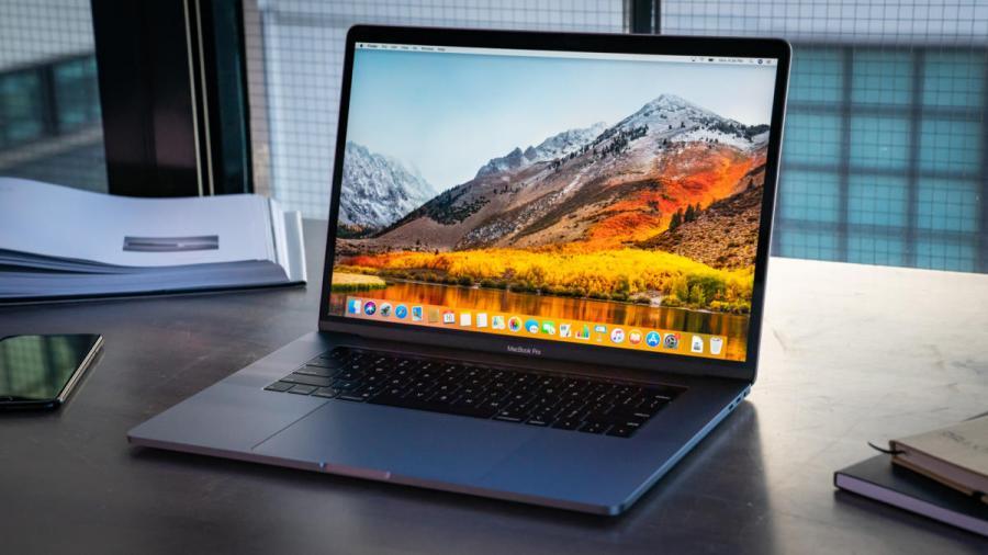 Apple comienza la producción para su MacBook Pro de 16 pulgadas