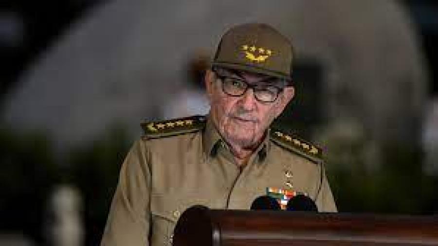 Raúl Castro dimite de su cargo como líder del Partido Comunista de Cuba
