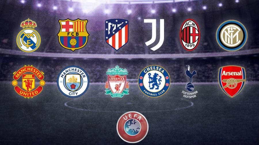 ¡Es oficial! La Super Liga Europea es una realidad