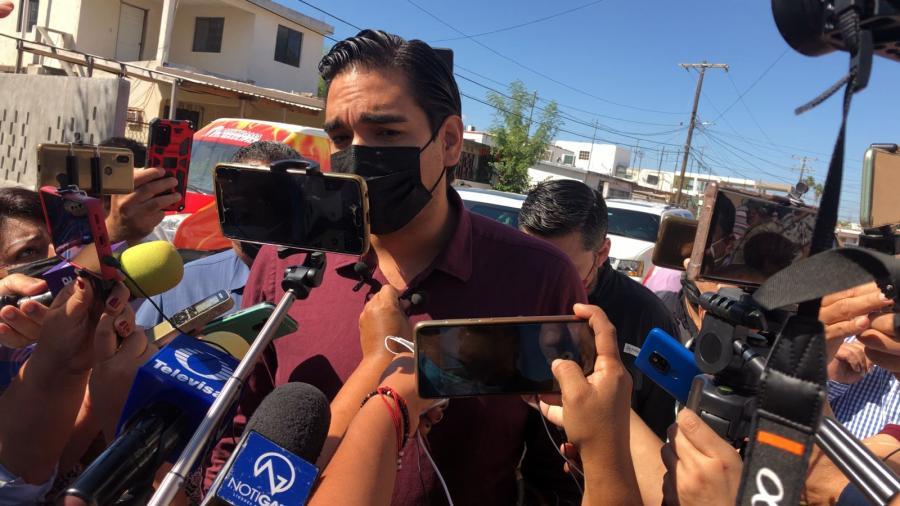 Buscarán Municipio y EEUU deportación segura de migrantes