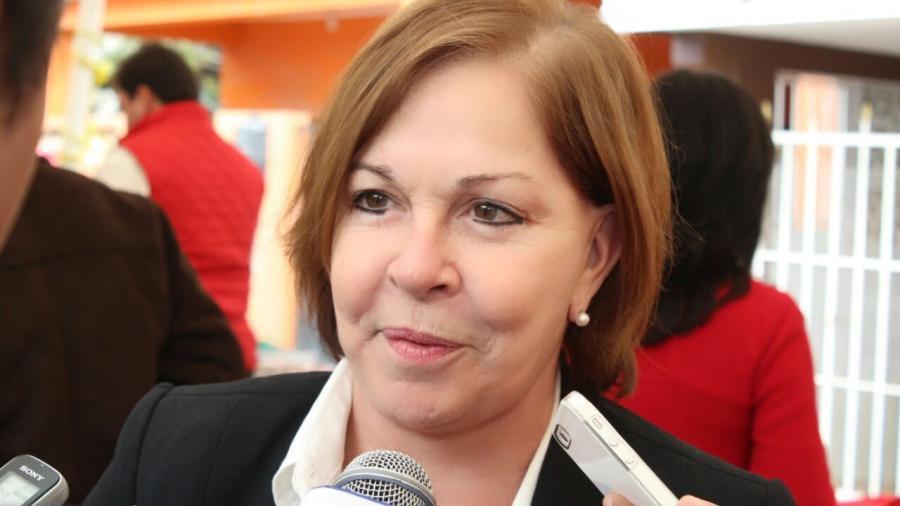 Exigen a Paloma Guillen de la cara a ciudadanos por tema del gasolinazo