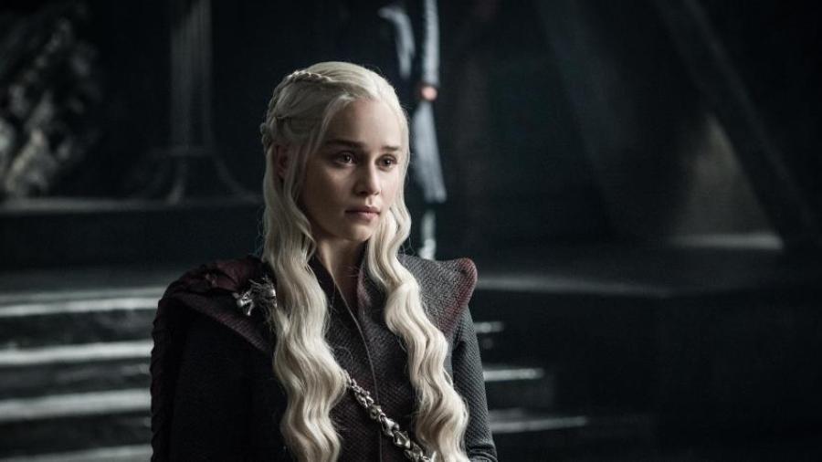 Emilia Clarke se despide de 'Game of Thrones'