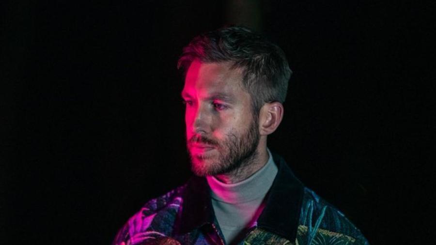 Calvin Harris está de regreso como 'Love Regenerator'