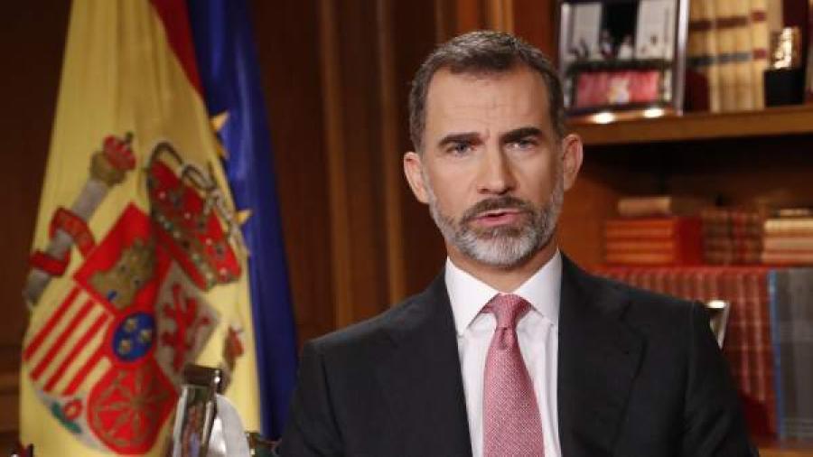 Felipe VI convoca a consultas a los partidos la próxima semana