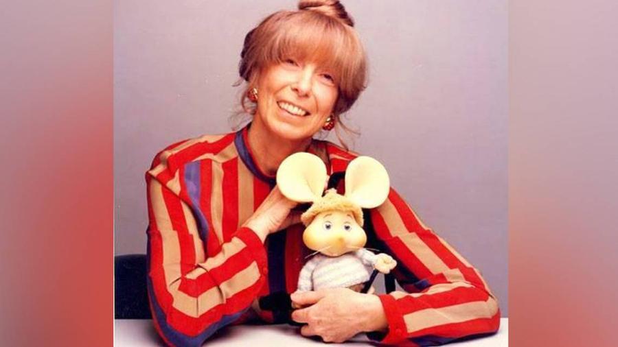 Fallece Maria Perego, creadora de Topo Gigio