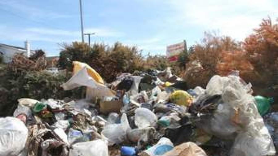 Crece el número de basureros clandestinos en Matamoros