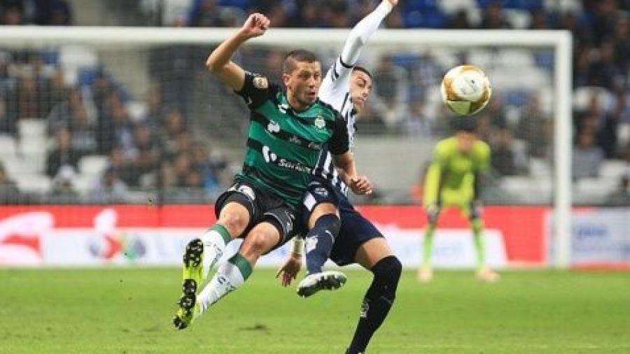 Monterrey busca triunfo ante Santos para acercarse a liguilla