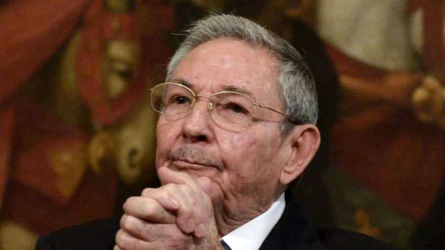 Parlamento adelanta sesión para elegir a sucesor de Raúl Castro