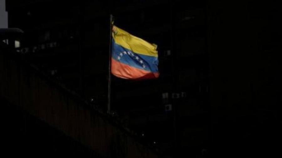 Apagón masivo, vuelve a dejar a oscuras a Venezuela