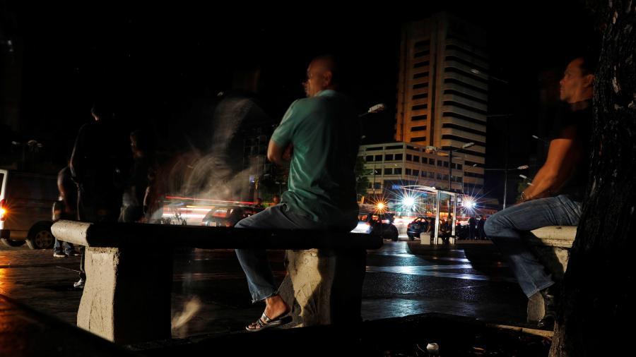 Establecen en Venezuela horarios especiales por 72 horas por cortes de luz
