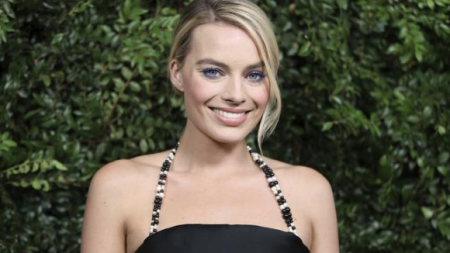 Margot Robbie, ¿la próxima Barbie?
